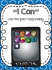 "Special Ed. ""I Can"" Statement Posters 2!!"