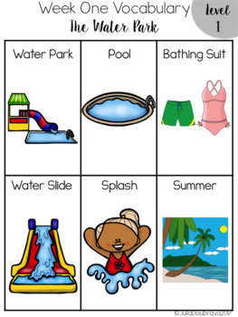 Special Ed Reading Curriculum Summer  Reading Comprehension Unit