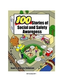 Special Ed. Social / Safety Skills: 100 Social and Safety Stories