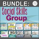 Social Emotional Skills Bundle