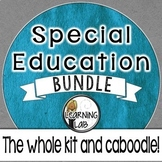 Special Education BUNDLE