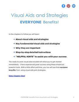 Behavioural/Special Education/Autism/Speech and Language Must - Have