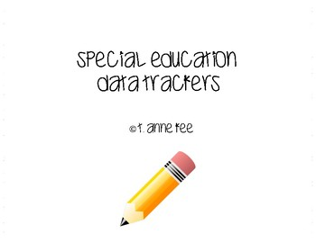 Special Education Case Management Tools