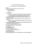 Special Education Case Manager Beginning of the Year Checklist