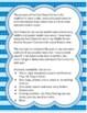 Special Education Cool Down Corner Behavior Management