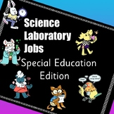 Special Education Edition of Increase Participation of ALL Students with Science