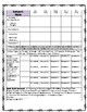 Special Education Elementary Edition - Lesson Plan Grid  - Various Subjects!