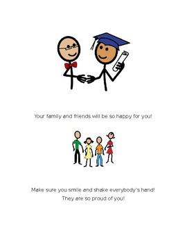 Special Education Graduation Social Story