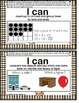 Special Education I CAN MATH Statements for Kindergarten C