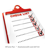 Special Education IEP Classroom Accommodations Checklist