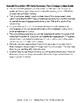 Special Education: IEP Data Summary Form