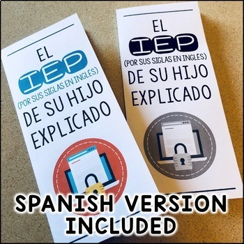 Special Education - IEP Guide for Parents