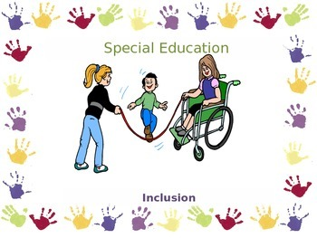 Special Education Inclusion