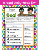 Special Education Intervention Behavior ManagementTask List