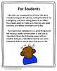 Special Education Life Skills Binder (ADHD & Autism)