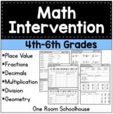 Special Education Math Curriculum