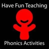 Special Education Phonics