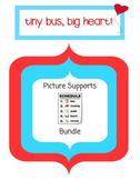 Special Education Picture Support Starter Kit/Bundle
