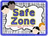 "Special Education: Behavioral Process # 2 - ""Safe Zone"""