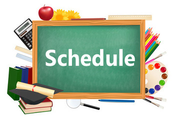Special Education Schedule