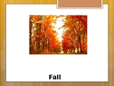 Fall - Special Education Science - Foundational Text