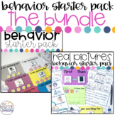 Special Education Starter Pack - The BUNDLE