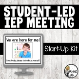 Special Education - Student Led IEP Meeting