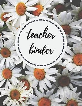 Special Education Teacher Binder Part 1