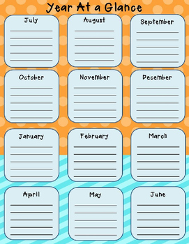 Special Education Teacher Planner *UPDATED 2016-17*