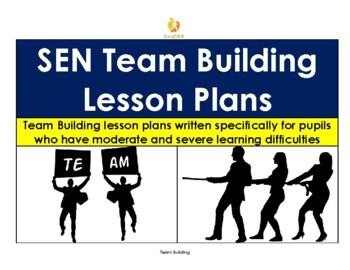 Special Education Team Building