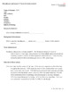 Special Education Testing Report Templates * WIAT CTOPP YCAT * Editable