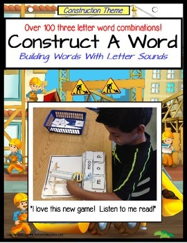 Special Education Visual Interactive Reading for Beginning