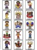 Special Education Visual Schedule