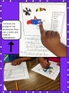 Special Education Writing: I Can Write a Sentence