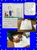 Special Education Writing: Soccer I Can Write a Sentence