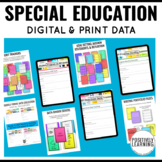 Special Educators Data Bundle
