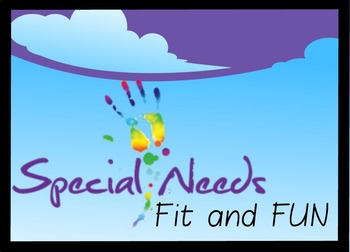 Special Needs Active Play Games and Exercises