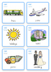 Special Needs Communication Cards Places You Go - Australia
