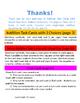 Special Order - Editable Math Task Cards for Tara L.