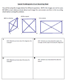 Special Parallelograms Circuit
