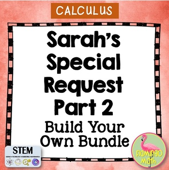Special Request for Sarah Part 2