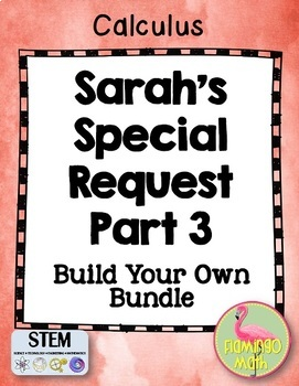 Special Request for Sarah Part 3