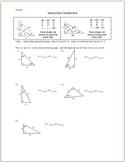 Special Right Triangle Quiz