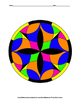 Special Right Triangles Color by Number
