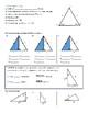 Special Right Triangles Investigation
