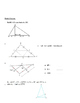 Special Segments of Triangles Review and Practice