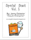 Special Snack Vol. 1