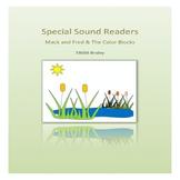 Special Sound Readers 1