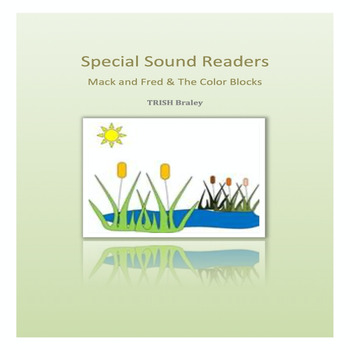 Special Sound Readers 1