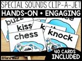 Special Sounds Clip-a-Jet